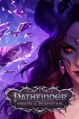 Pathfinder: Wrath of the Righteous  v. 1.0.7e