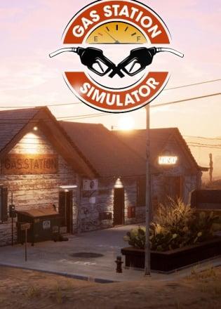 Gas Station Simulator v.0.1.0.37731