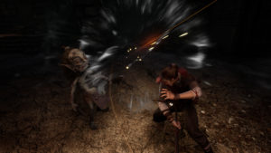 Скриншот к игре Xuan-Yuan Sword VII