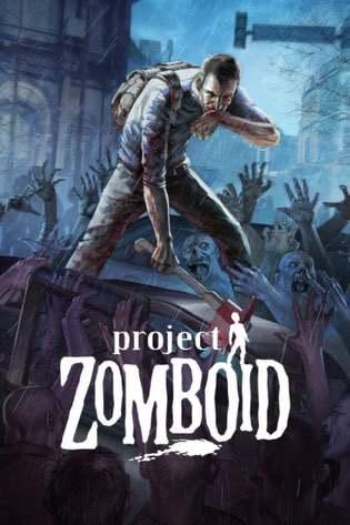 Project Zomboid v.41.55