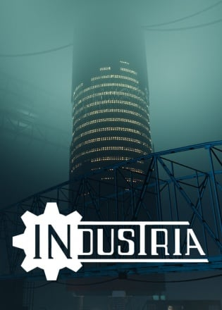 Обложка к игре INDUSTRIA v. 1.0.5